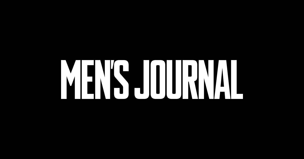 Image result for mens journal logo image